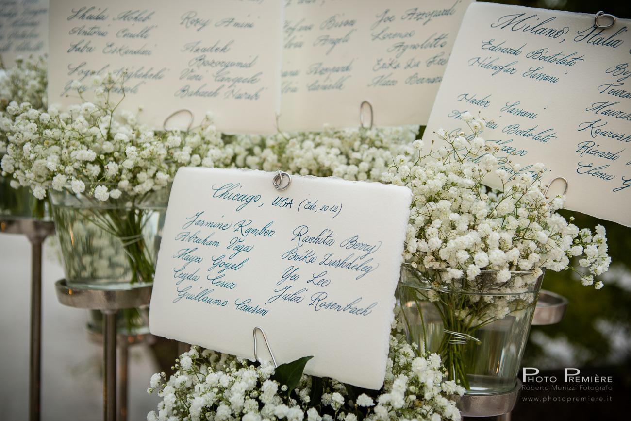 wedding details Photo Première