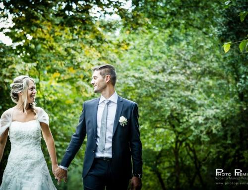 Matrimonio Polcenigo di Francesca e Simone